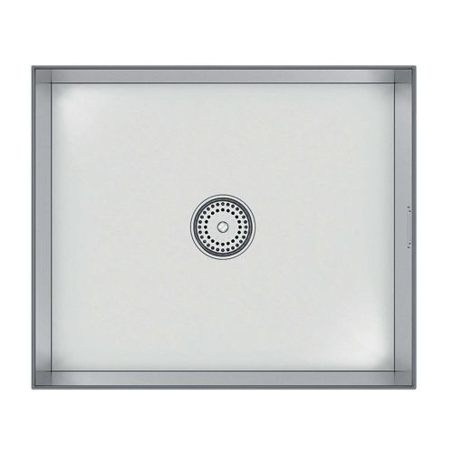 Kohler True Single Under-Mount Bowl - 20676-NA